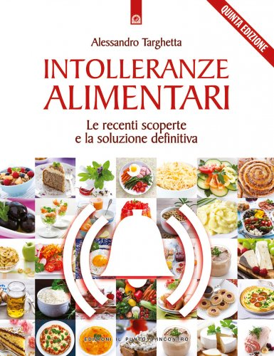 Intolleranze Alimentari (eBook)