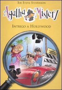Agatha Mistery: Intrigo a Hollywood