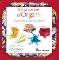 Introduzione all'Origami