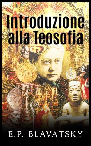Introduzione alla Teosofia (eBook)