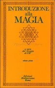 Introduzione alla Magia - Volume 1