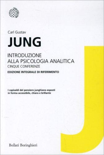 Introduzione alla Psicologia Analitica