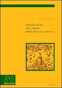 Introduzione allo studio della dottrina segreta