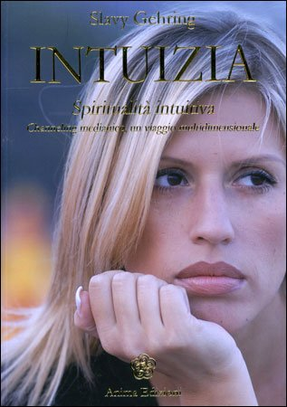 Intuizia - Spiritualità Intuitiva