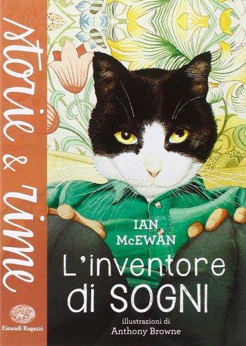 L'Inventore dei Sogni - Libro di Ian McEwan