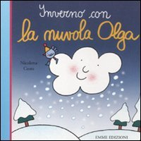 Inverno con la Nuvola Olga