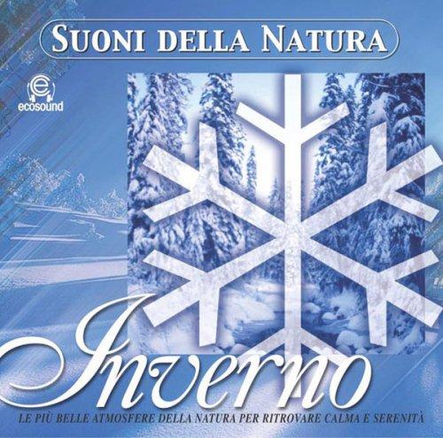 Inverno - Suoni della Natura - CD