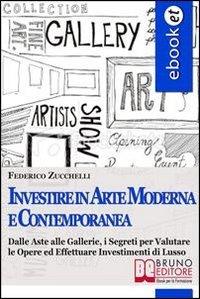 Investire in Arte Moderna e Contemporanea (eBook)