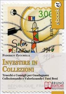 Investire in Collezioni (eBook)