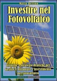 Investire nel Fotovoltaico (eBook)