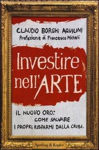 Investire nell'Arte