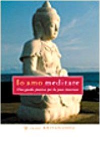 Io Amo Meditare (CD)