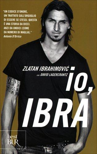 Io, Ibra