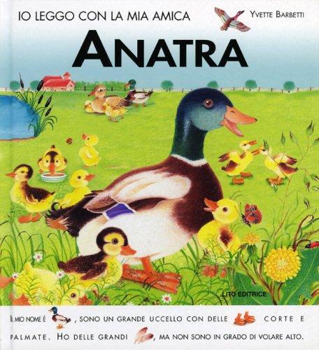 Io Leggo con la Mia Amica Anatra
