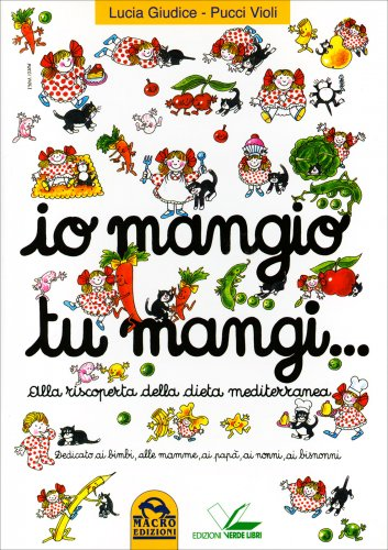 Io Mangio Tu Mangi...