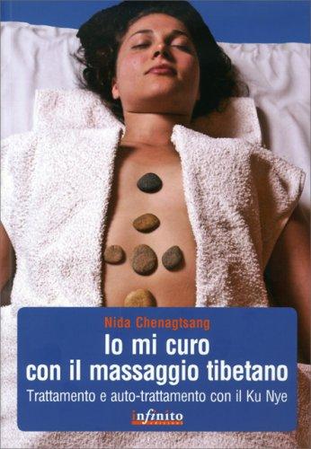 Io Mi Curo con il Massaggio Tibetano