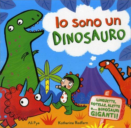 Io Sono un Dinosauro