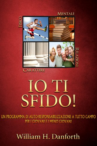Io Ti Sfido! (eBook)