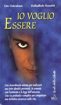 Io Voglio Essere (eBook)