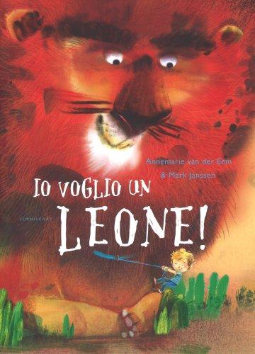 Io Voglio un Leone!
