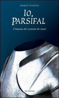 Io, Parsifal