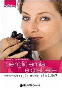 Iperglicemia e Diabete (eBook)