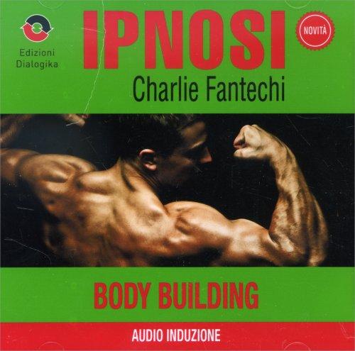 Body Building (Ipnosi Vol.20) - CD Audio