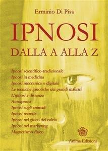 Ipnosi dalla A alla Z (eBook)