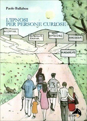 L'Ipnosi per Persone Curiose