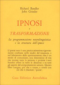 Ipnosi e Trasformazione