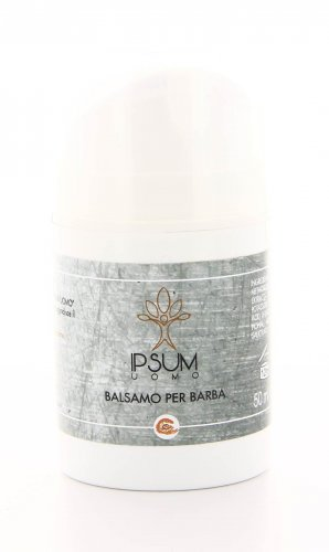 Ipsum Uomo - Balsamo da Barba