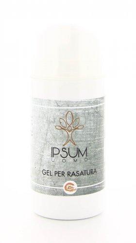 Ipsum Uomo - Gel Per Rasatura