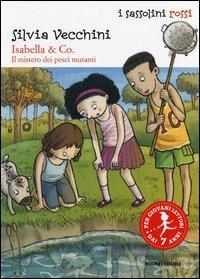 Isabella & Co. - Il Mistero dei Pesci Mutanti