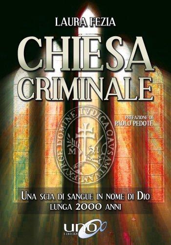 Chiesa Criminale (eBook)
