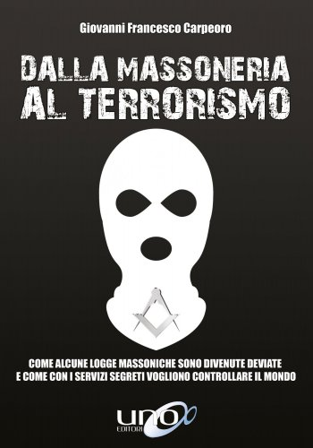 Dalla Massoneria al Terrorismo (eBook)