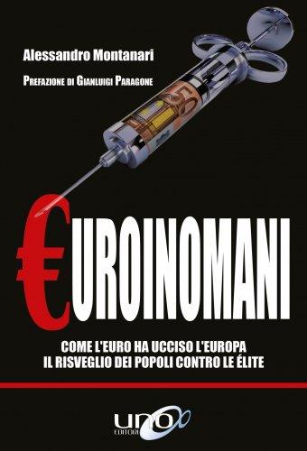 Euroinomani (eBook)