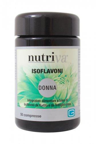 Isoflavoni - 50 Compresse