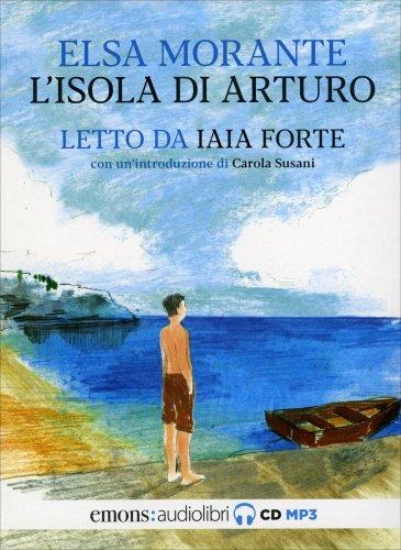 L'Isola di Arturo - Audiolibro Mp3