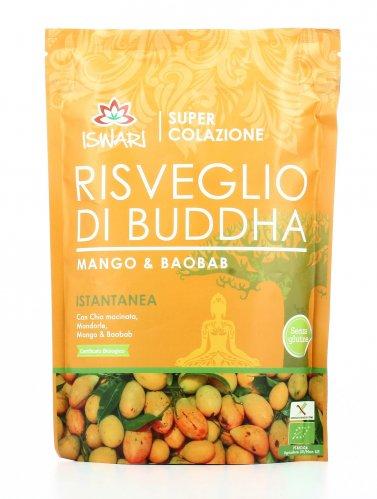 Risveglio di Buddha - Mango & Baobab