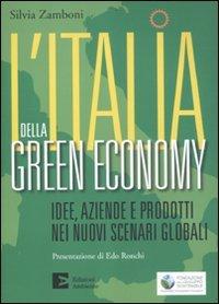 L'Italia della Green Economy