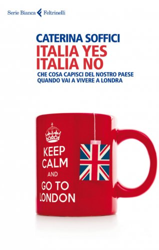 Italia Yes Italia No (eBook)