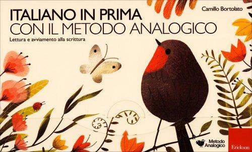 Italiano in Prima con il Metodo Analogico