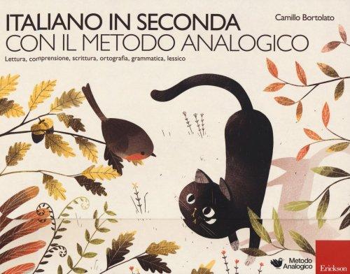 Italiano in Seconda con il Metodo Analogico