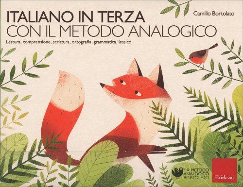 Italiano in Terza con il Metodo Analogico