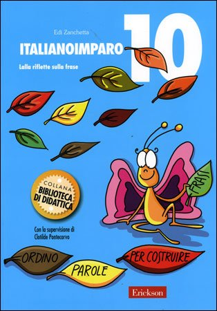 ItalianoImparo - Vol. 10