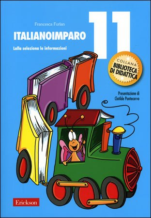 ItalianoImparo - Vol. 11