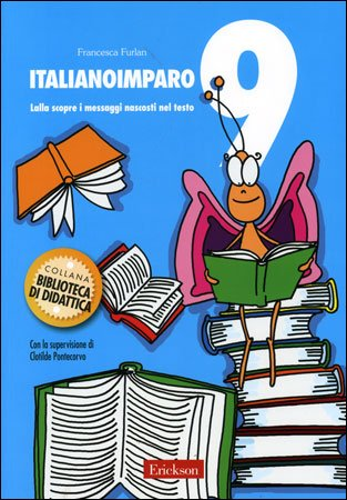 Italianoimparo - Vol. 9