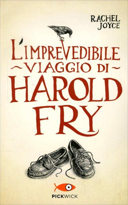 L'imprevedibile viaggio di Harold Fry - Viaggiare da Soli