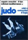 Judo - 4° Kyo