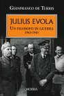 Julius Evola - Gianfranco de Turris